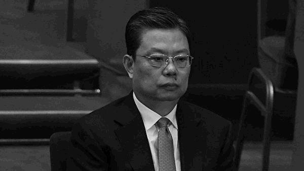 """王友群:赵乐际的""""黑手""""伸到香港去了吗?"""