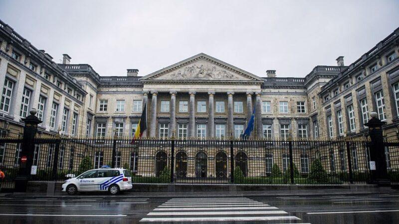 中共多年滲透破功 比利時眾院挺台決議案0票反對