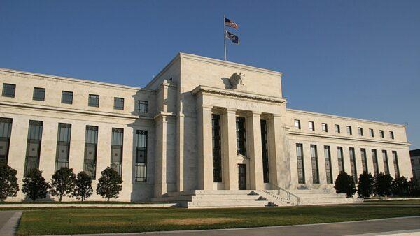 【名家专栏】黄金价隐藏通胀 美联储成关键