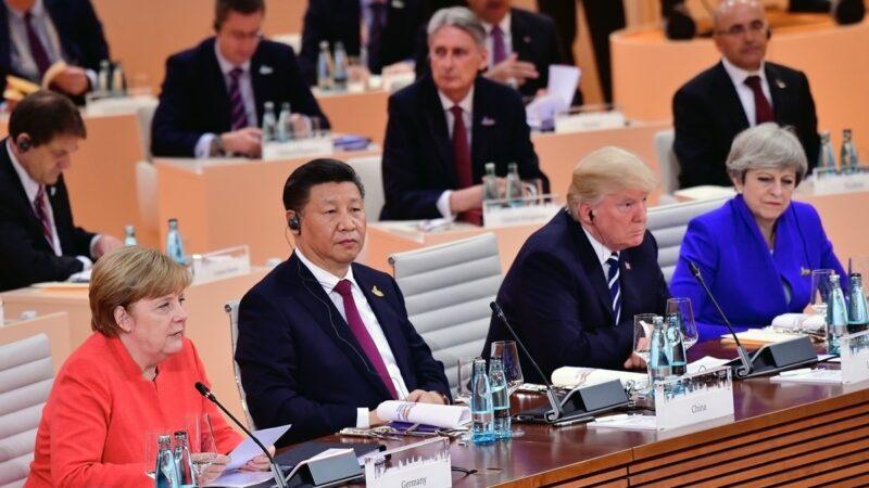 """川普给世界3个选择? 崔天凯""""暗批一尊"""""""