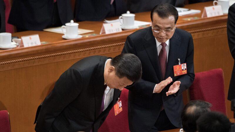 香港民调:习近平输给李克强险垫底