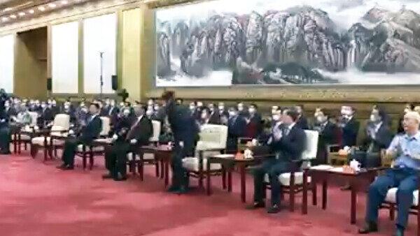 袁斌:刘鹤出李克强洋相与毛泽东羞辱刘少奇