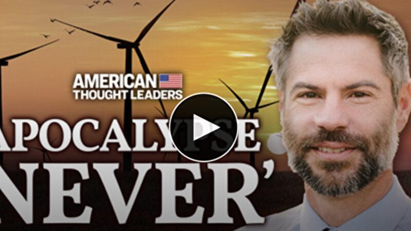 【思想領袖】氣候危言如何劫持環保主義