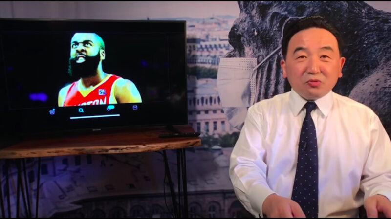《石涛聚焦》NBA 威胁川普:辞职否则我们永远不打了 川普回复