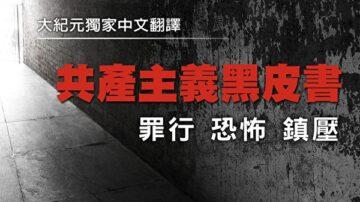 《共產主義黑皮書》:亞洲的共產主義