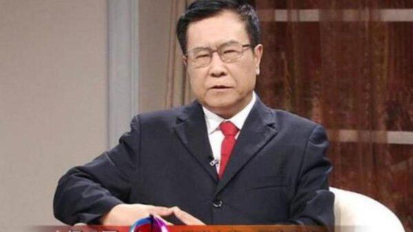 中共核專家批胡錫進危害國家安全 被指「演雙簧」