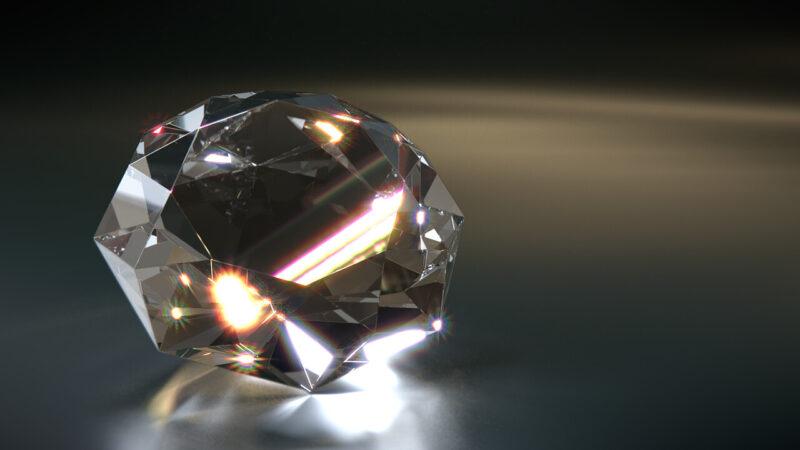 非洲小國出土442克拉原鑽 市值達1800萬美元