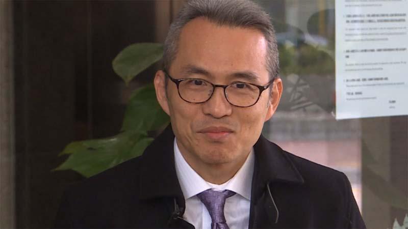 香港律政司高官突然辞职 被疑割席跳船
