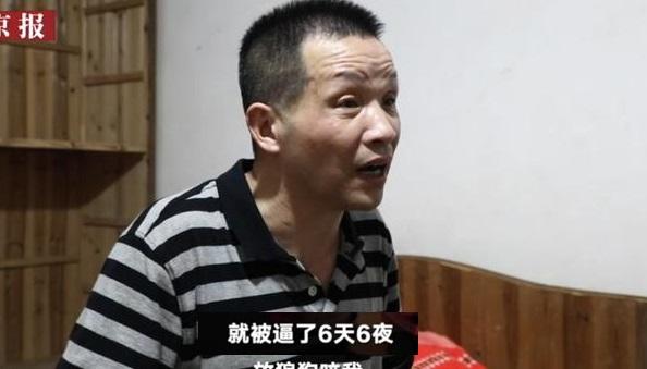 袁斌:在毫无人权的中国 人人都可能是张玉环