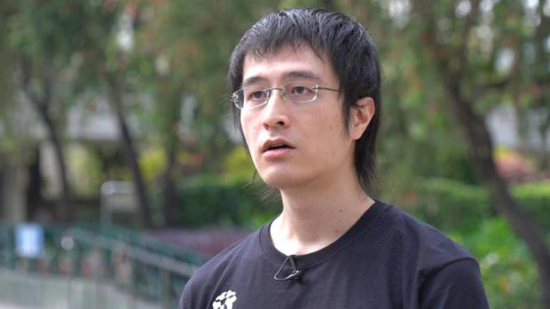 李宇軒等12逃港青年被拘深圳 時隔5日才通知港府