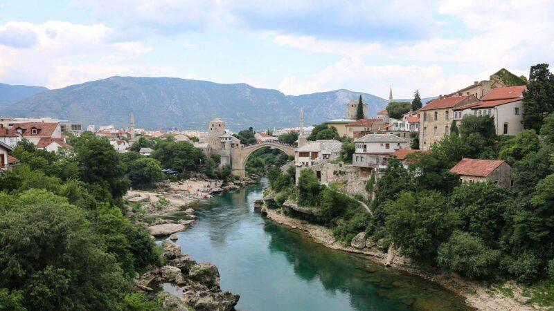 中國掀逃亡潮 巴爾幹半島成低端人口首選地