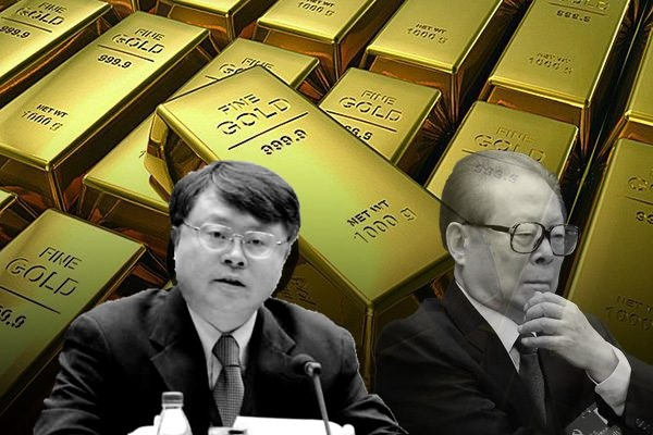 內幕:習江鬥波及香港 中共索要滙豐銀行信息