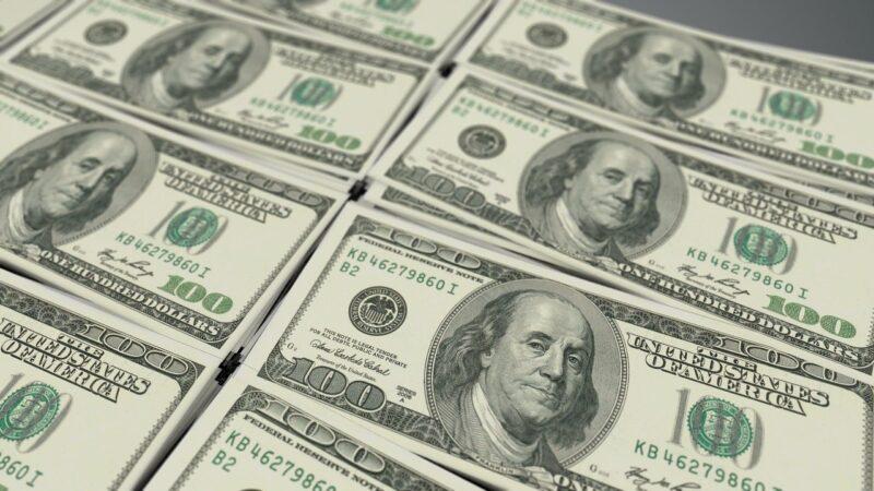 美元洪水真会淹没世界吗?