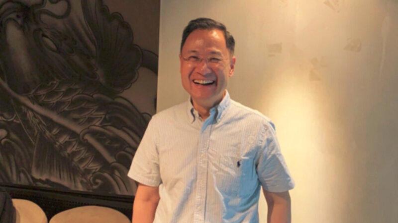 许章润获邀任哈佛研究学者 能否出国成疑