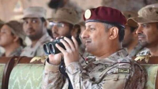 沙特阿拉伯肅貪 聯軍指揮官父子遭解職