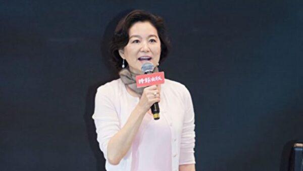 林青霞女兒新年收特大紅包 金額驚人