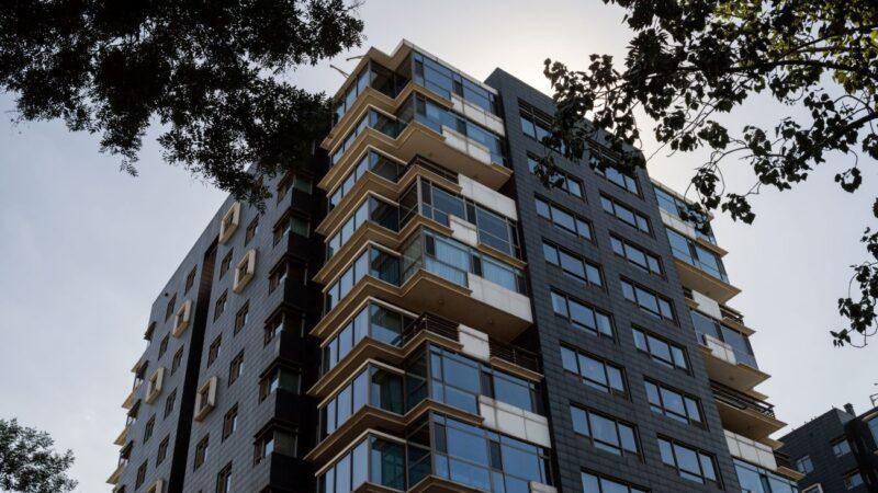 天津二手房連跌14個月 新房2年賣不完