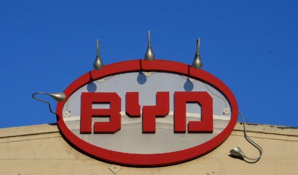 巴菲特投資的比亞迪股價暴跌 市值損200億