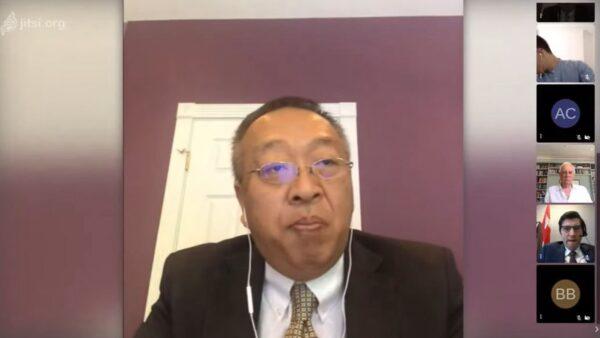 余茂春:川普力阻中共鎮壓香港 寧失貿易協議