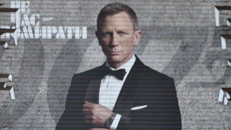007詹姆士龐德真有其人 曾現身波蘭引發熱議