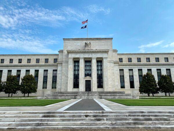 Fed認爲川普是對的 美國經濟應防範通縮而非通漲