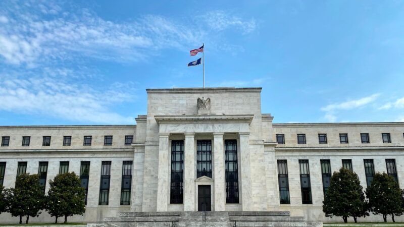 Fed认为川普是对的 美国经济应防范通缩而非通涨
