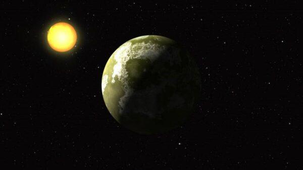 「吞噬星空的巨獸」來襲!第九大行星即將揭開神祕面紗
