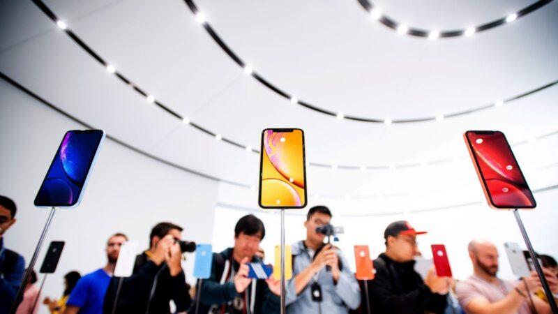 蘋果9月15日開秋季發布會 iPhone 12受矚目