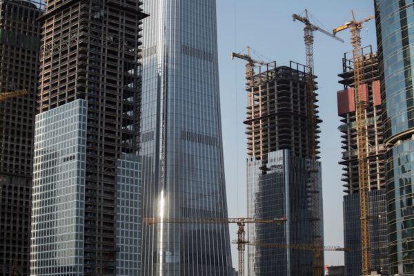 天津房價每平米下跌5000元 高價購房者或損失數十萬元