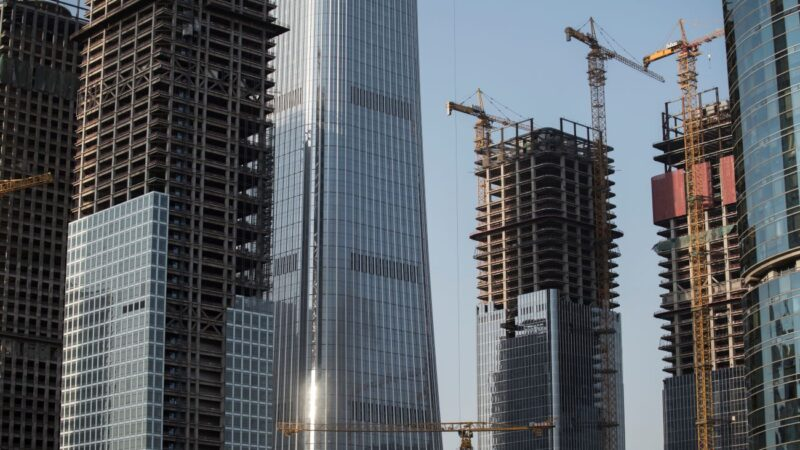 天津房价每平米下跌5000元 高价购房者或损失数十万元