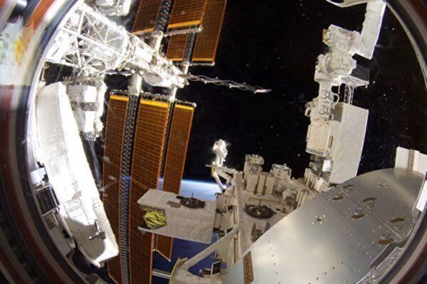 超級細菌在太空可活三年 科學家驚呆了