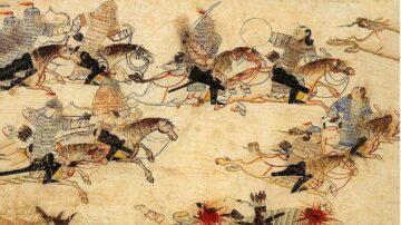 八百载的尘封记忆:每个无畏的蒙古勇士都是神的子民