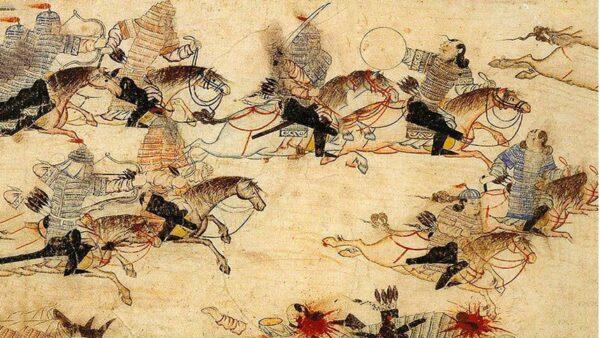 八百載的塵封記憶:每個無畏的蒙古勇士都是神的子民