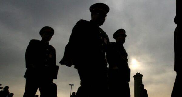 大陸多省市法輪功學員遭警方強行採血