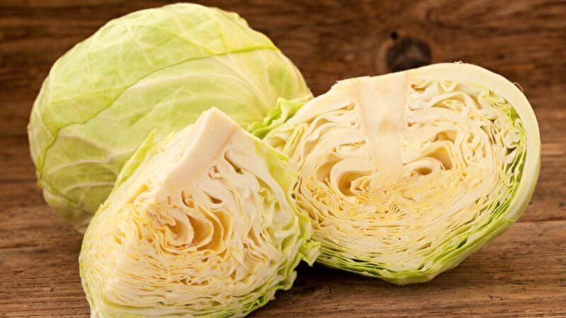 高丽菜养胃 有神奇药用 2种人吃需注意