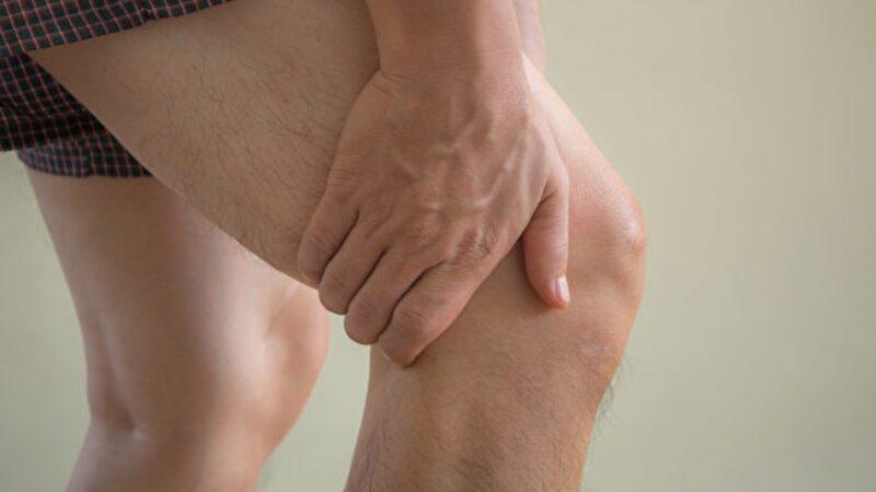 膝盖酸痛是老化前兆?常按3穴位 和酸痛拜拜