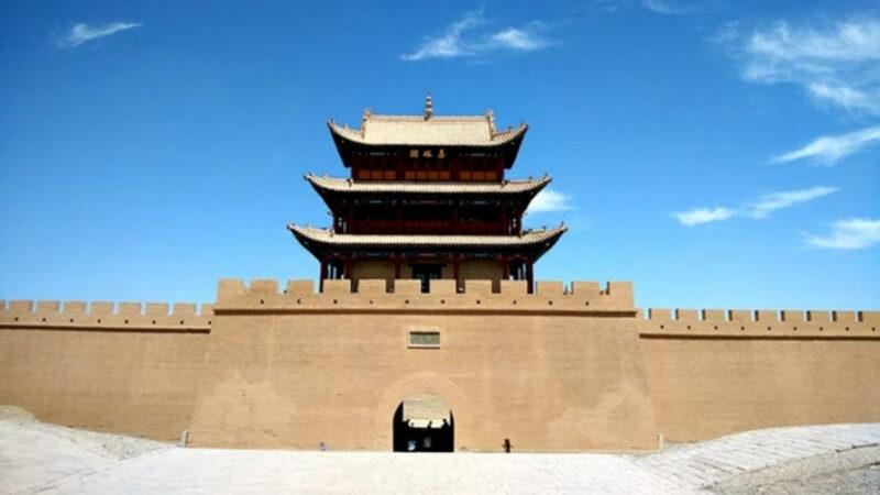 這塊「定城磚」放了 600年無人敢動!原來奧祕在這裡