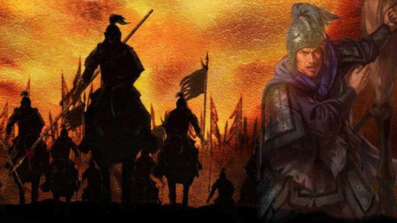 韓信忠義不肯背叛劉邦被冤殺 勸他謀反的謀士機智對答逃得性命