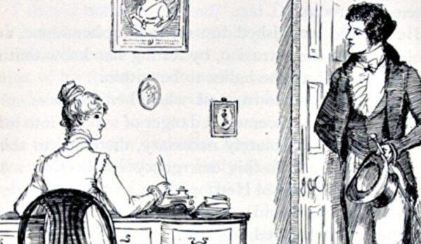 《傲慢与偏见》:19世纪名著至今仍能启迪人心