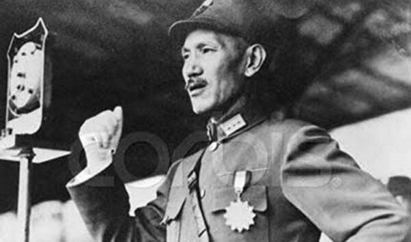 袁斌:中共關於國軍不抗日的謊言