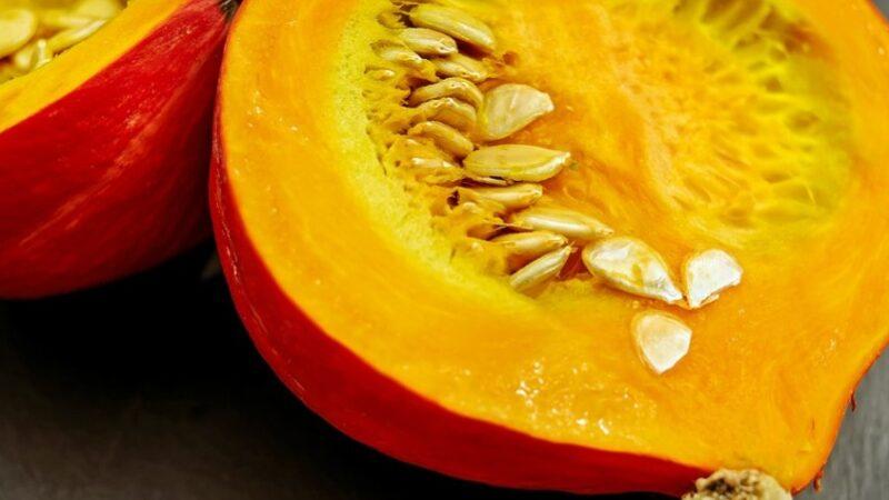 五香南瓜籽 健康有益的零食(組圖)