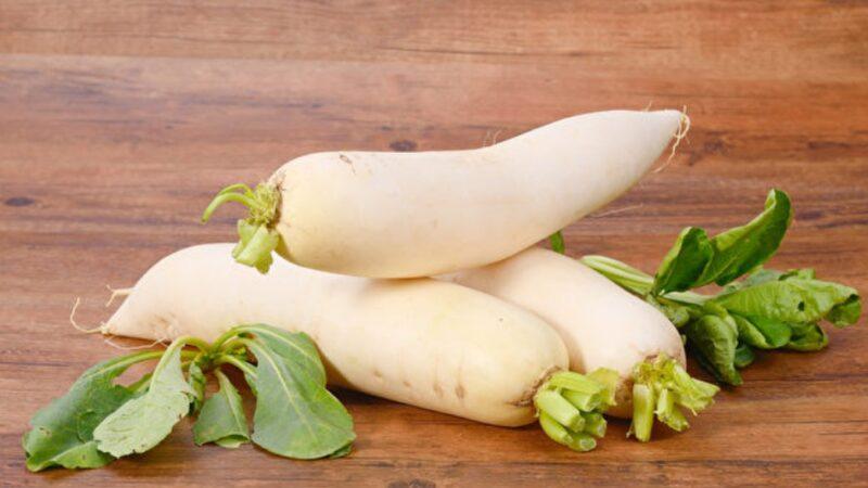 萝卜是便宜的养生之宝 调脾胃、治糖尿病好处多