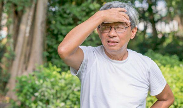 別把它當老化 7症狀恐是慢性淋巴性白血病