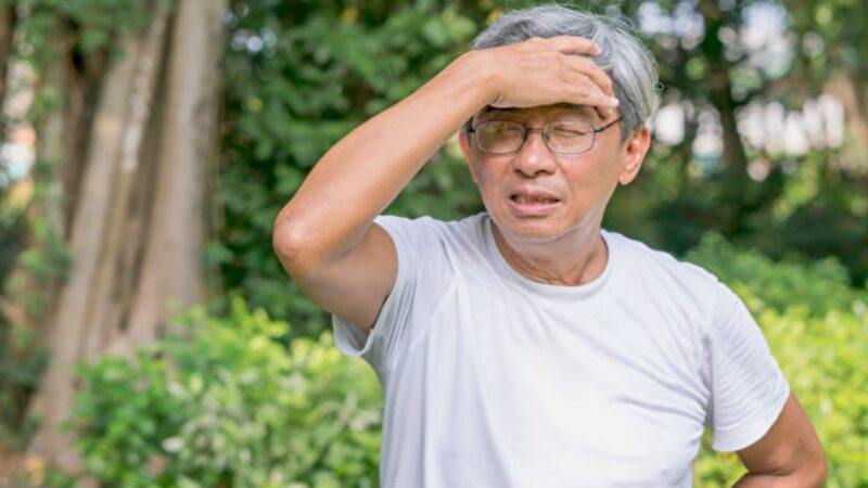 别把它当老化 7症状恐是慢性淋巴性白血病