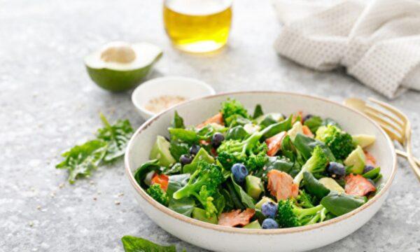 癌症是慢性發炎的結果 名醫推薦抗發炎好食物