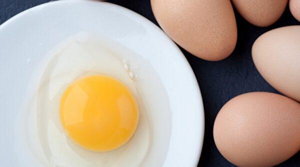 雞蛋、蔬菜等食物儘量別生吃 致命病菌恐下肚