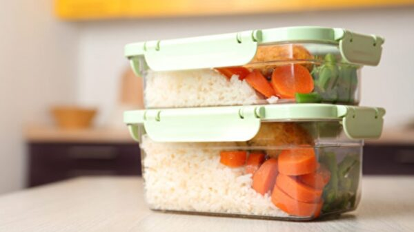 米饭、海鲜别放超过3天 剩菜保存要诀