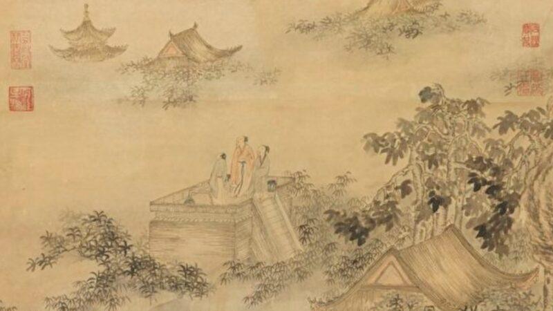 中秋节:拜月赏月吃月饼 风俗源起各不同