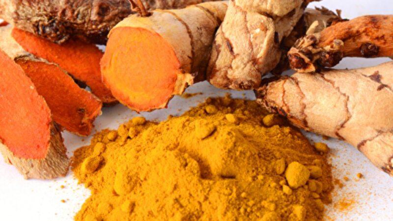 姜黄不仅是美味调料 还有止痛之药效