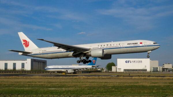 國航傳出乘客自殺身亡 班機一度急降長沙機場